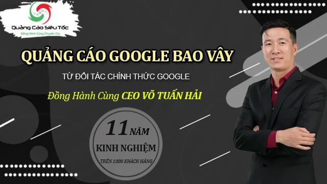Banner quảng cáo Google Remarketing