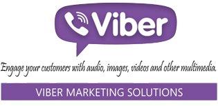 Quảng Cáo Viber