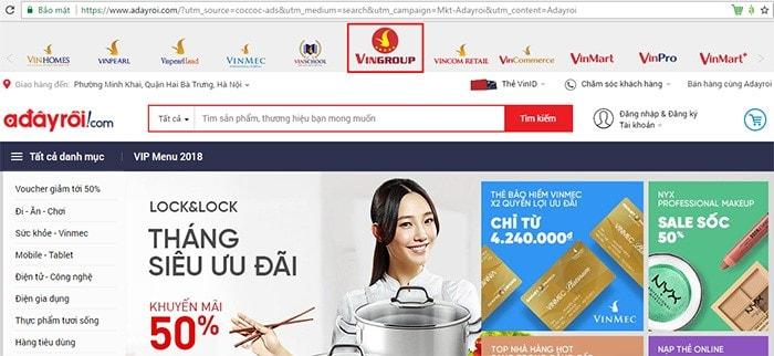 10 trang web tiếp thị có liên kết tốt nhất hiện nay