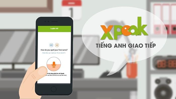 5 ứng dụng học tiếng Anh miễn phí hiệu quả trên điện thoại hệ điều hành Android và IOS5