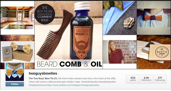 7 buoc thanh cong xay dung trang quang cao instagram