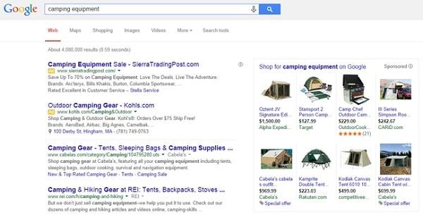 Search Engine Marketing Là Gì