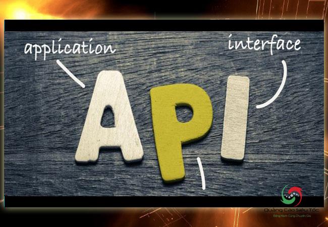 API là gì? Một loại