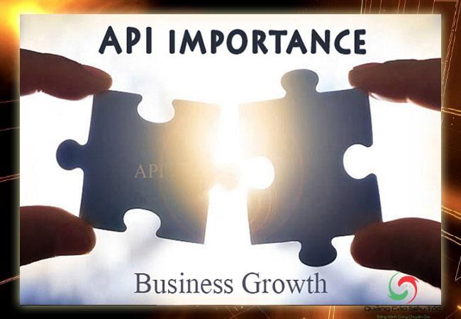 API là gì? Thứ  giúp các công ty nhỏ có cơ hội cạnh tranh với đối thủ lớn