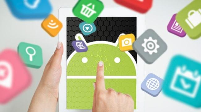 App Android là gì? Ứng dụng được tải về từ App Store hoặc CH Play