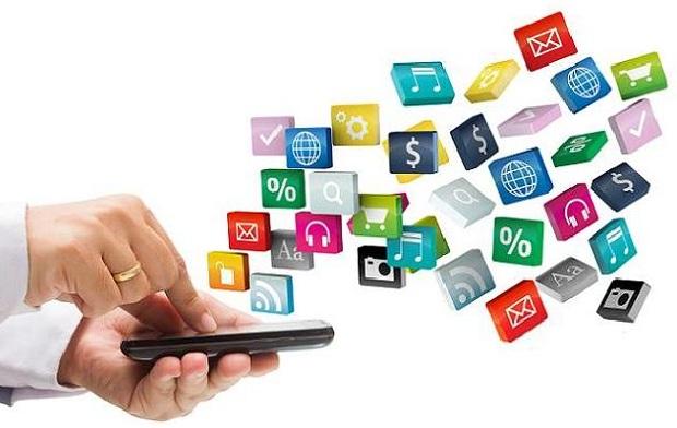 App Android là gì? Phần mềm viết bằng Javescript hoặc HTML5