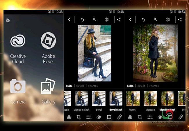App chỉnh sửa ảnh khắc phục những vấn đề phổ biến