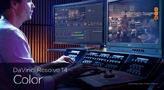 App chỉnh sửa video Davinci hỗ trợ cả HDR