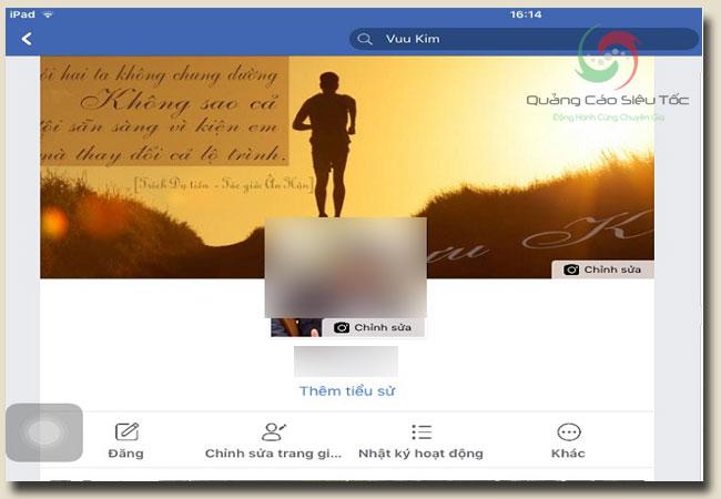 Cài Avatar Video Facebook cần làm những gì