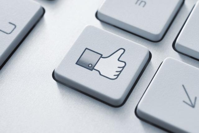 Bạn Sống Lâu Hơn Khi Có Nhiều Bạn Bè Trên Facebook