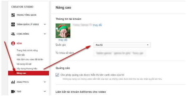 Hướng dẫn đăng ký trở thành Youtube Partner