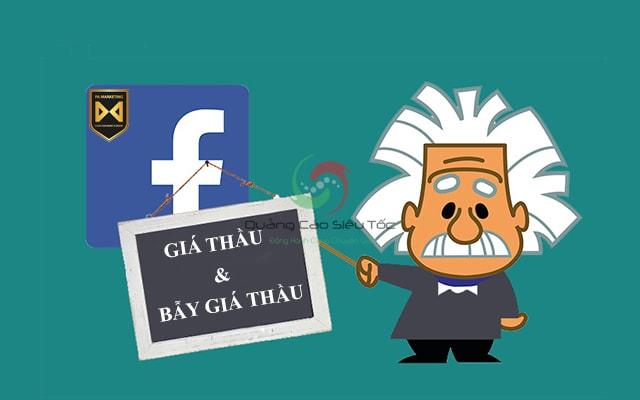 Bẫy giá thầu quảng cáo Facebook là gì ?