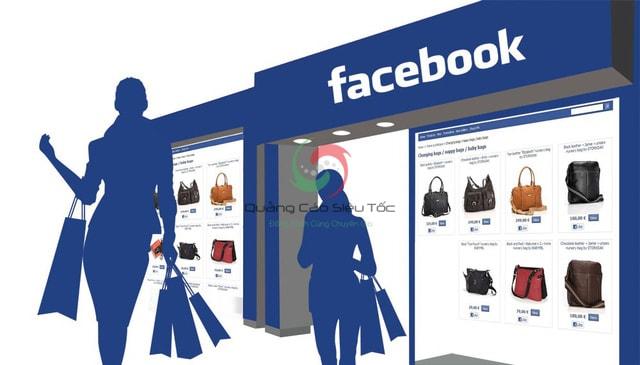 Bí quyết quảng cáo bán hàng trên Facebook