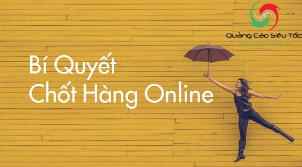 Bí quyết, kinh nghiệm & kỹ năng kinh doanh online thành công