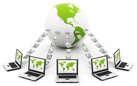 Bí Quyết Kinh Doanh Online Thành Công Cho Người Bận Đi Làm