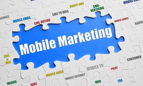 Các Chiến Dịch Mobile Marketing Chưa Phổ Biến Tại Việt Nam