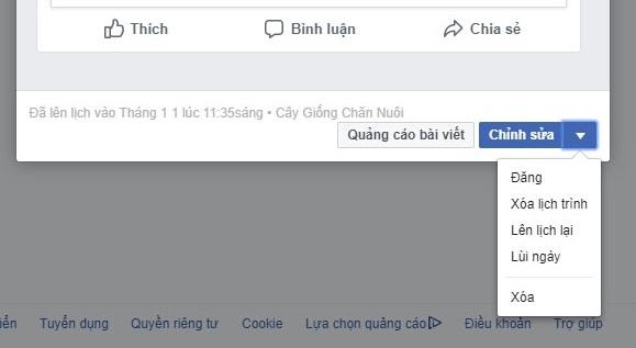 Cách Đăng Bài Trên Facebook