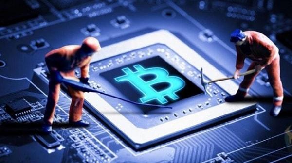 Cách đào bitcoin chi tiết, đơn giản và hiệu quả