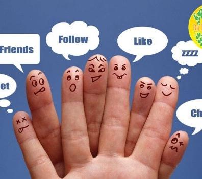 Cách Full Bạn Bè Facebook