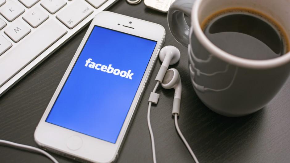 Tính Năng Cuộc Gọi Thoại Nhóm Sắp Xuất Hiện Ở Facebook PC
