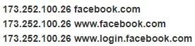 Cách Khắc Phục Facebook Bị Chặn
