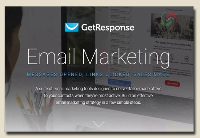 Cách kiếm tiền với getresponse thông qua affiliate marketing