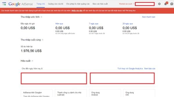 Hướng dẫn cách kiếm tiền với Google Adsense đơn giản, hiệu quả