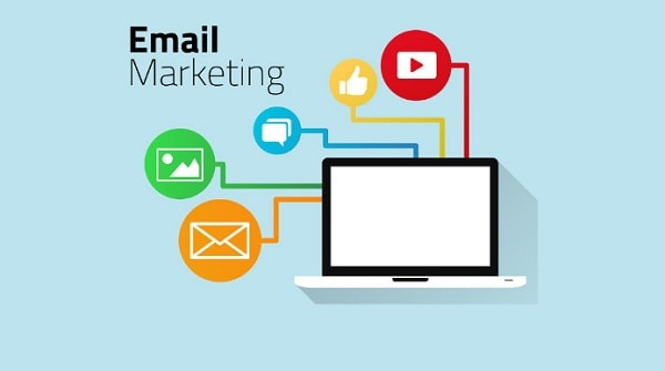 Cách Lập Chiến Lược Email Marketing