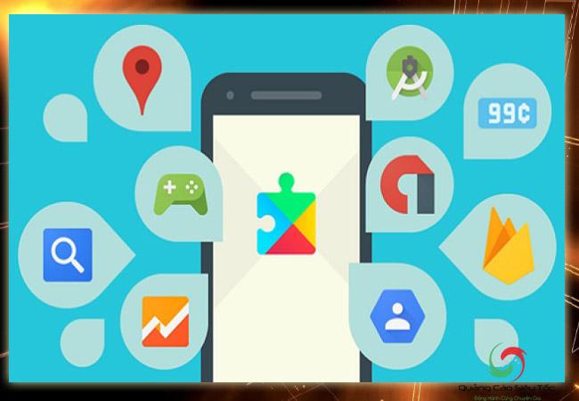Cách quảng bá ứng dụng trong Google Play