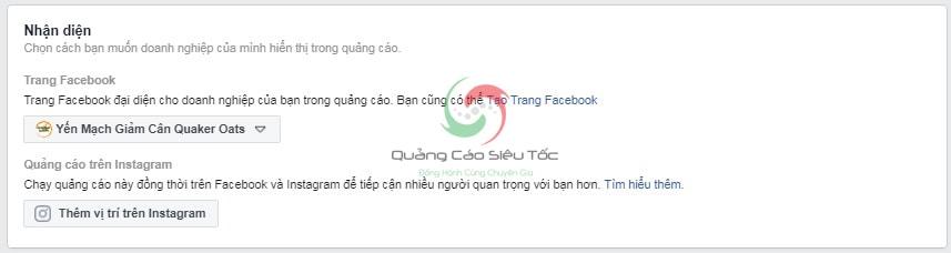 cách quảng cáo bài viết trên fanpage