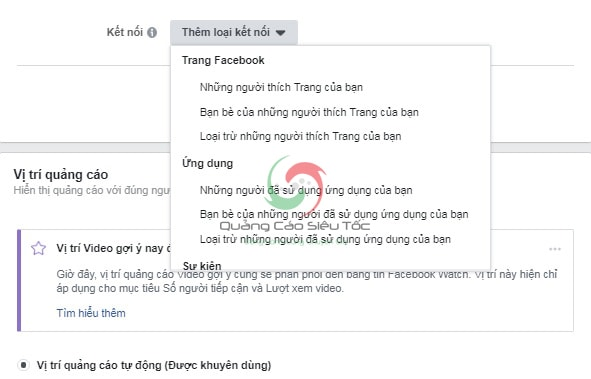 hướng dẫn quảng cáo bài viết trên facebook