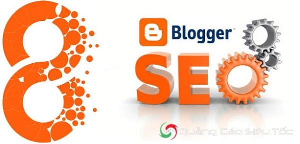Hướng Dẫn Cách Seo Blogspot