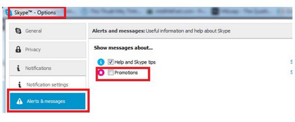 Một Số Cách Sử Dụng Skype Hay Cho Người Dùng