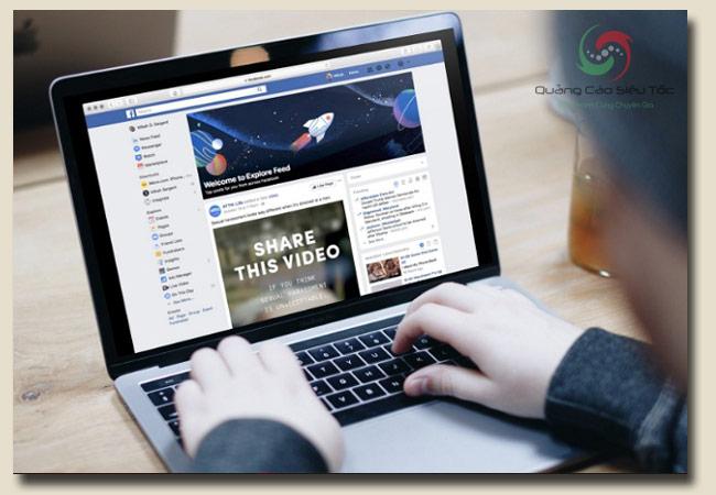 cách tải facebook trên máy tính
