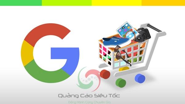 hướng dẫn tạo google merchant