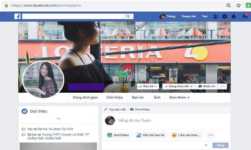 tìm kiếm bằng hình ảnh trên facebook