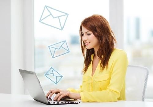 Cách viết email bằng tiếng Anh - Cần bổ sung chủ đề đầy đủ
