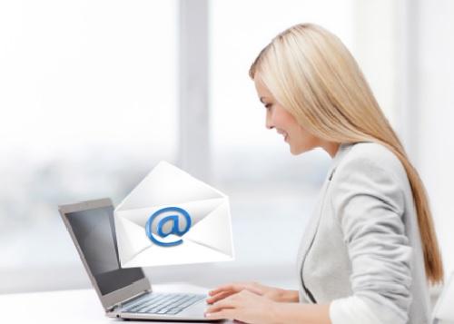Cách viết email bằng tiếng Anh theo cấu trúc chuẩn
