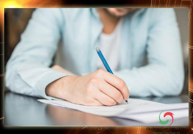Cách viết thư giới thiệu sản phẩm cho doanh nghiệp