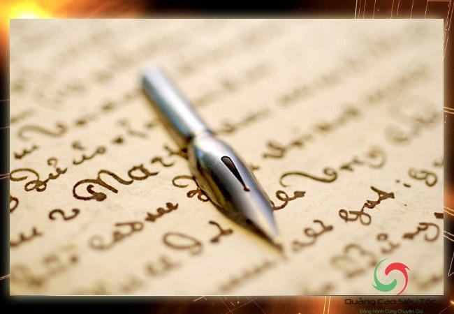 Cách viết thư giới thiệu sản phẩm cho công ty B2C