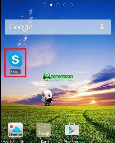 cách cài đặt skype cách cài skype cài đặt skype cho máy tính