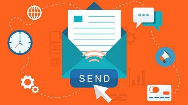 Chăm Sóc Khách Hàng Bằng Email Marketing