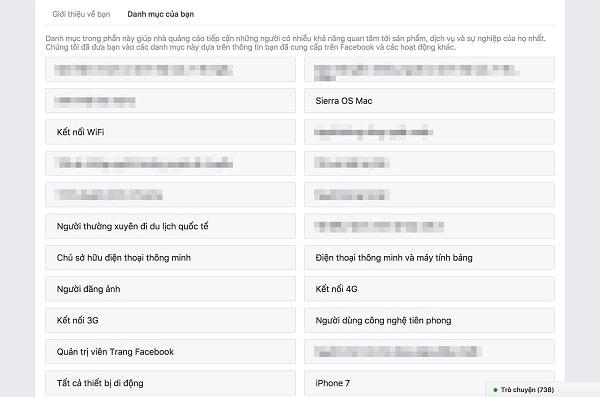 Cách Chặn Quảng Cáo Trên Facebook Nhanh Nhất