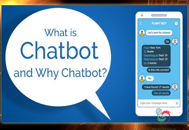 Chatbot là gì? Tại sao chúng ta cần sử dụng chatbot trên các fanpage