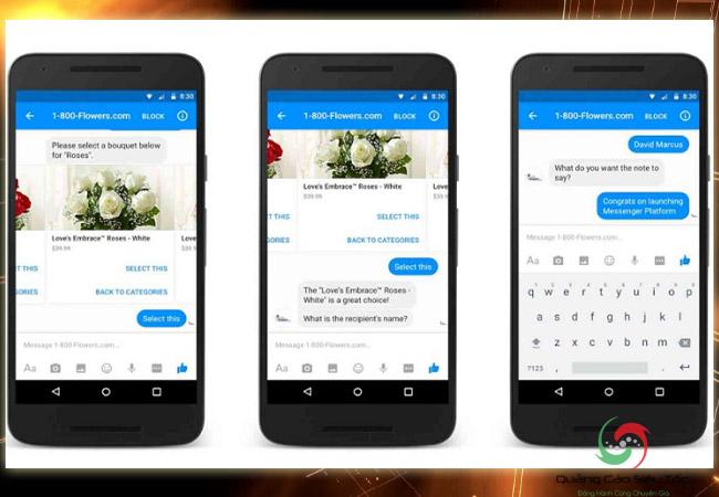 Chatbot là gì? Những lợi ích cơ bản của chatbot