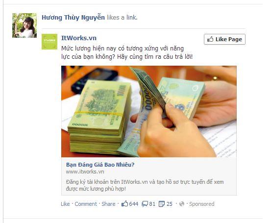 Chiến Dịch Quảng Cáo Facebook Thất Bại Vì Đâu?