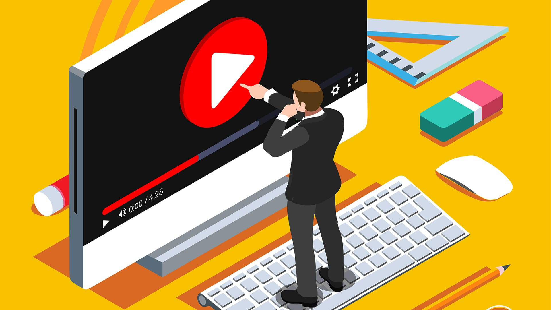 Thành Công Với Một Chiến Dịch Quảng Cáo Video