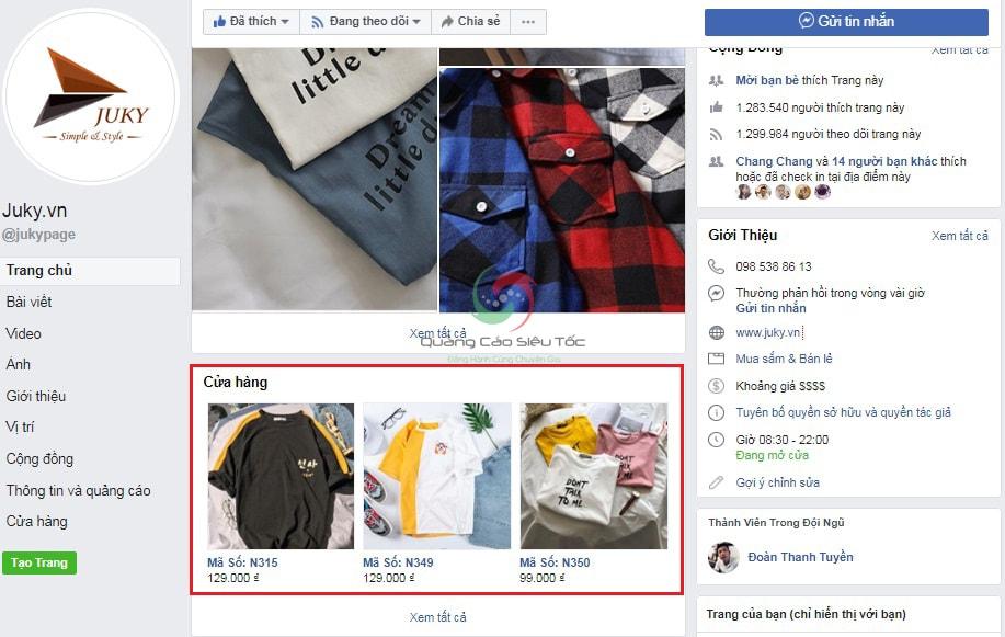 Chiến lược quảng cáo Facebook hiệu quả