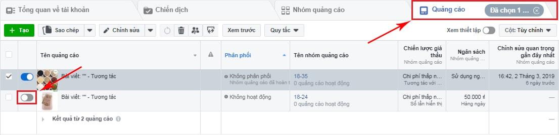 chỉnh sửa bài viết trên facebook