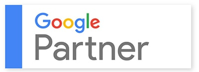 Chứng chỉ google partner của DMV